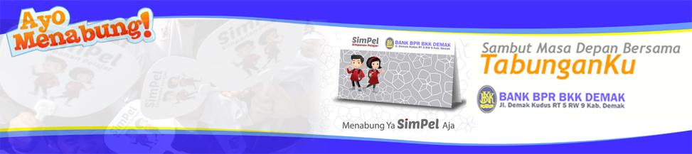 Banner SIMPEL TABUNGANKU